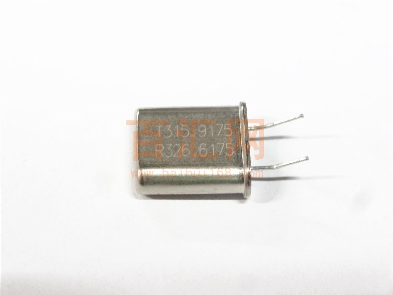 禹鼎f21-e1b 吊机遥控器晶振